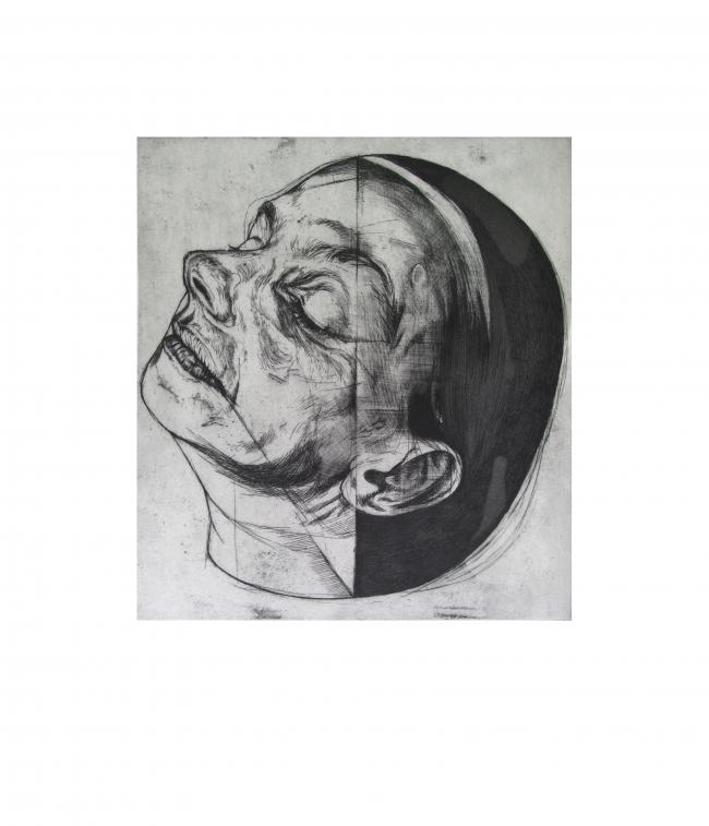 Head 13/36 - José Fors