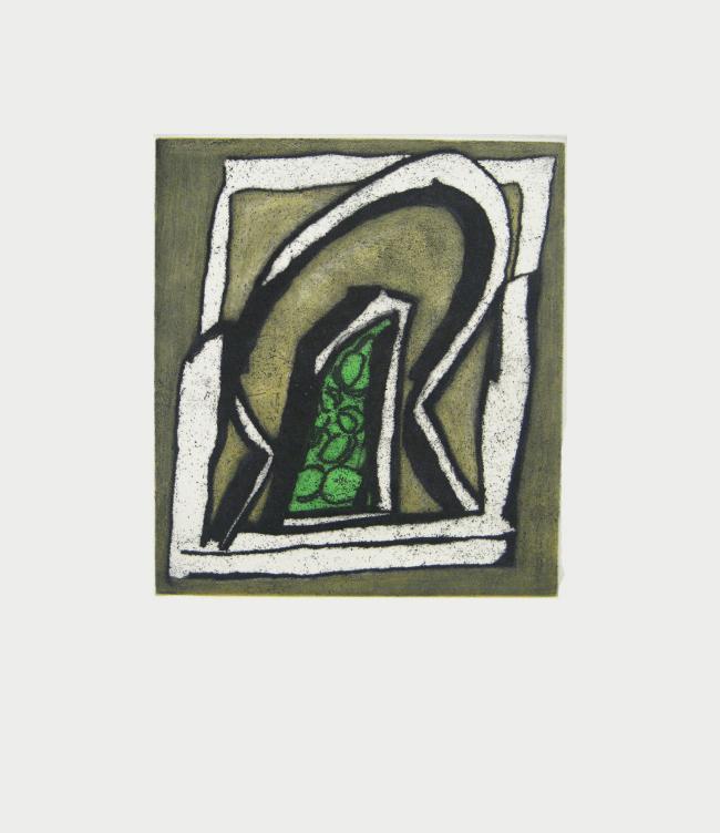 La manzana del jardín - Paul Nevin