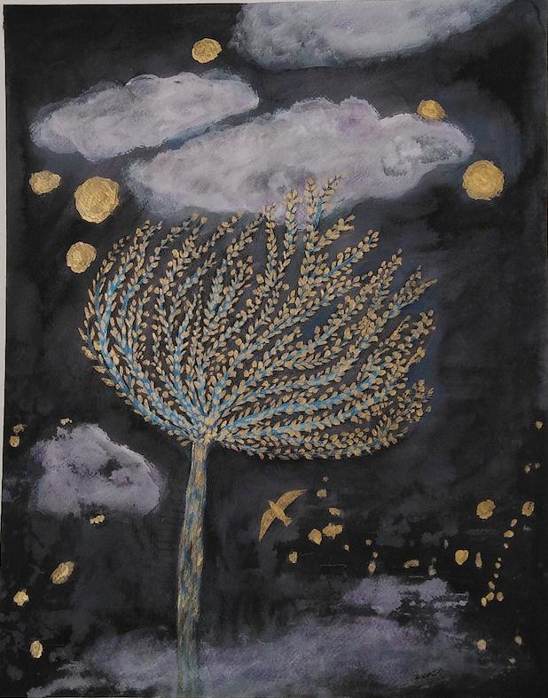 Noche de soles - Leticia Carski