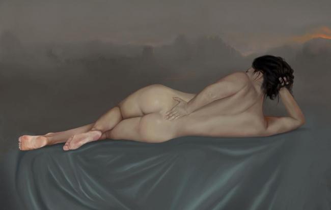 Venus del futuro - Marco Zamudio