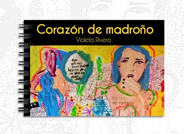 Corazón de Madroño