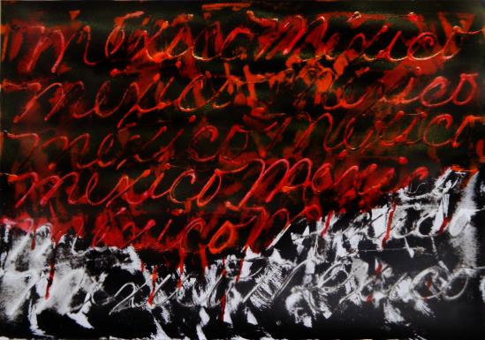 Caligrafía XX - Leticia Carski