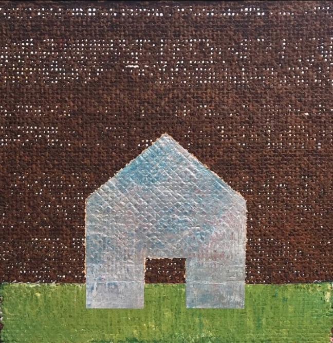 casa - Adonay Vásquez