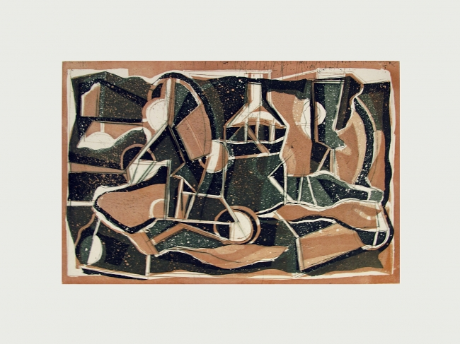 Casas y sombras 3/30 - Gabriel Macotela