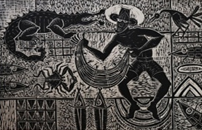 La tarraya - Ixrael Montes