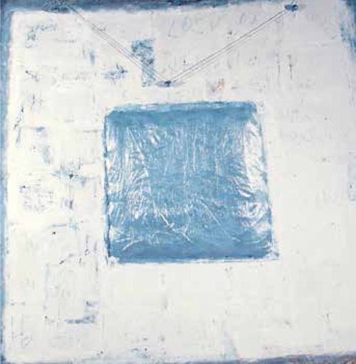 Lapida XVI