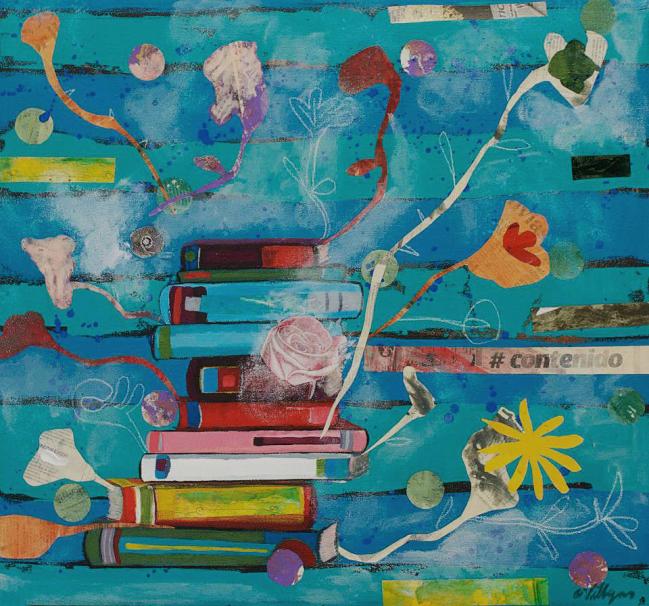 El libro de la flores