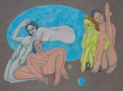 Sueño del desdoblamiento - Carlos Rodal