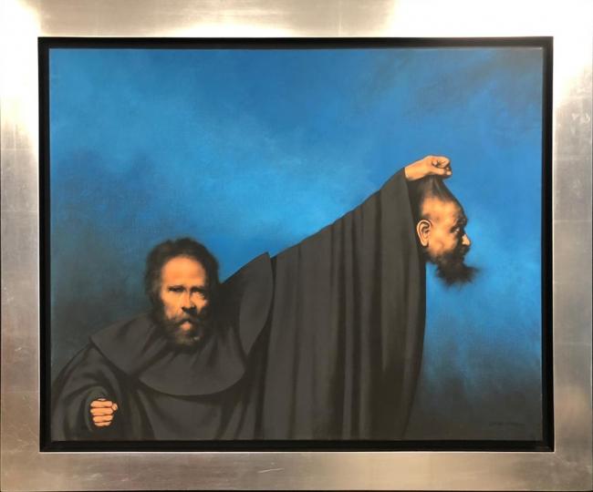 Muerte teatral. Morisma X