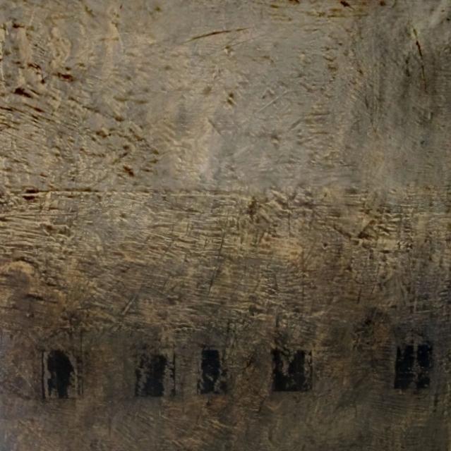 Paisaje muro