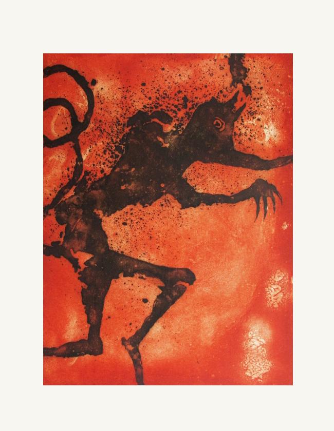 JOAQUÍN EDUARDO RUIZ - El diablo 2/20