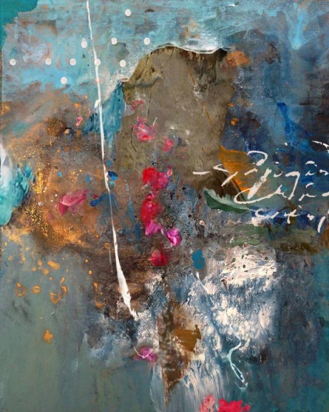 Sueños marinos - Alessandro Mejía