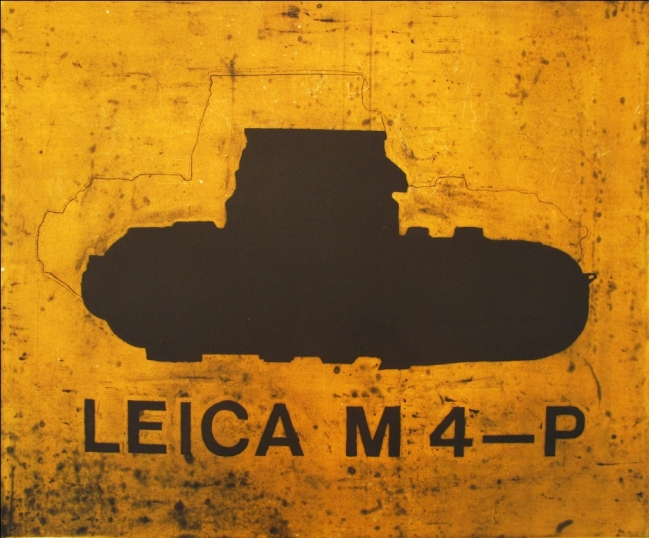Proyecto Leica PA
