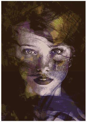 el renacer en una lagrima de fe - Susana Casillas
