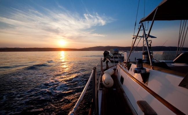 Sailing I. Precio según soporte y medidas - Sigi Pablo