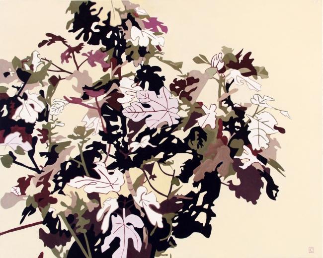 Cuento de hojas