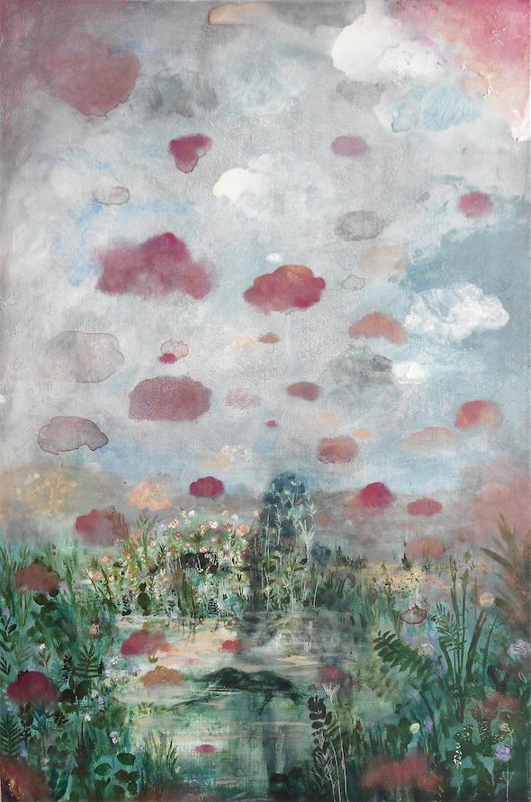 El día que las nubes cayeron del cielo