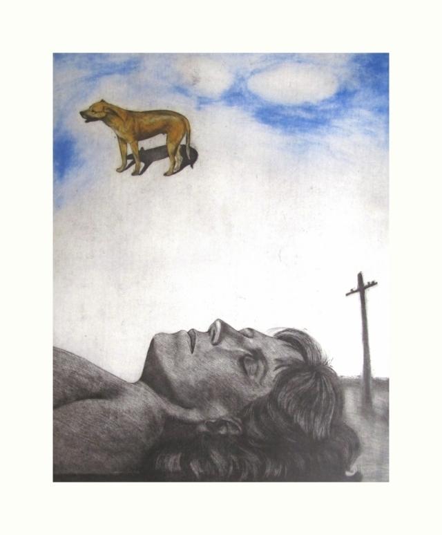 El último sueño - Martha Pacheco