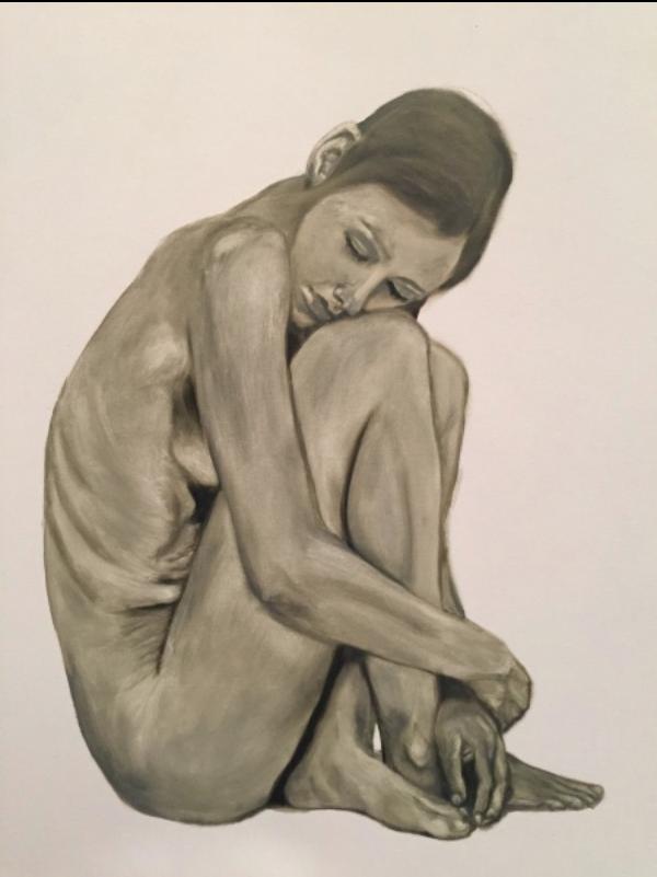 Exia - Jessica Feldman