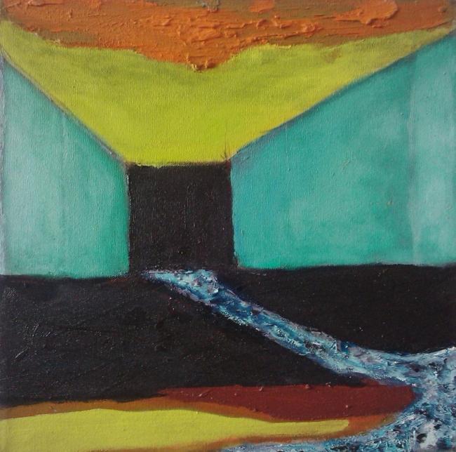 Muros - Paul Lozano