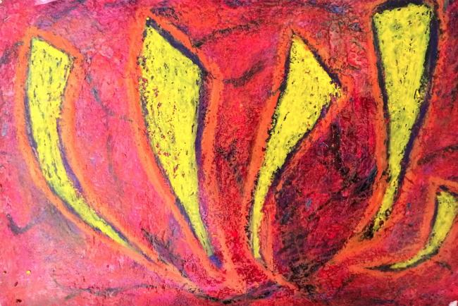 Entre los remolinos de tu corazón - Claudia Perenzalez
