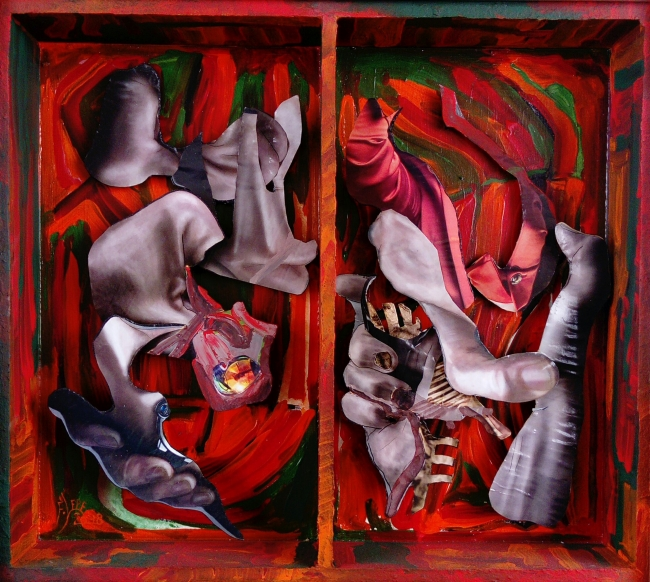 Pulgares - Federico Lepe