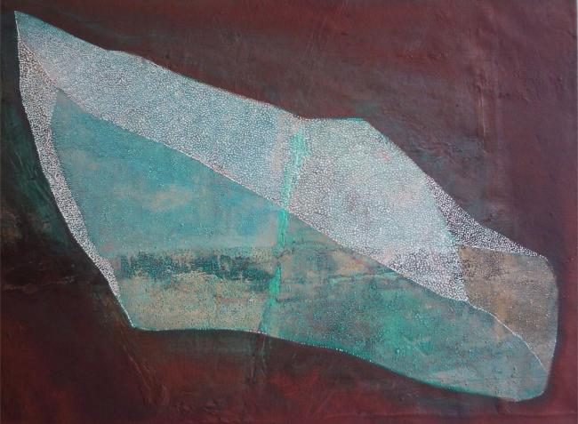 Paisaje piedra - Paul Lozano