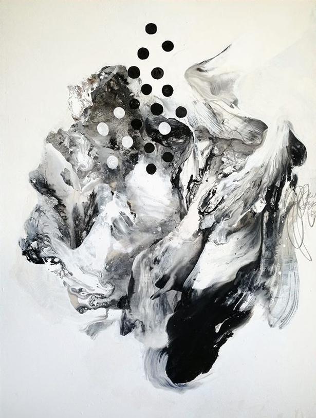 Corazón mariposa - Alessandro Mejía