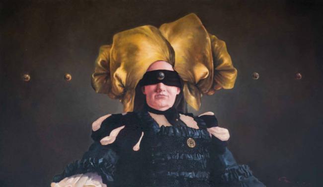 Doña cacalota V - Ricky Granna