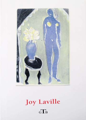 Joy Laville - Libros