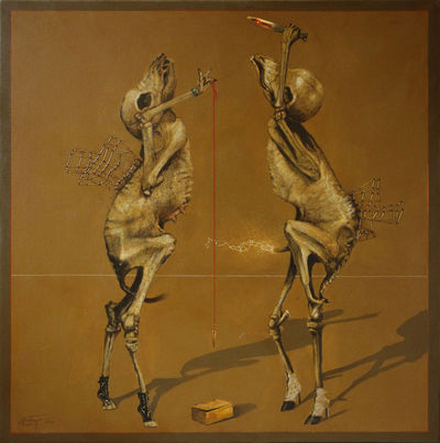 La danza del péndulo