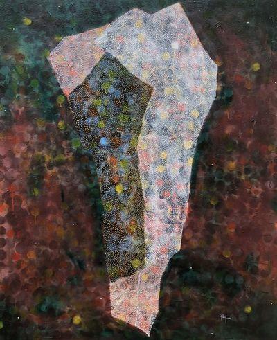 Obsidiana - Paul Lozano