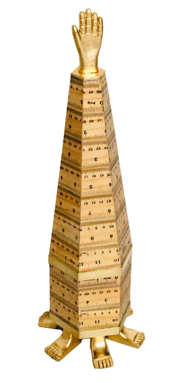 Obelisco de reglas