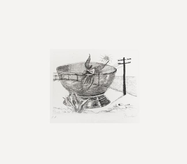 Sopa de Ángel - Pilar Bordes