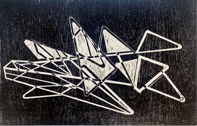 Estructura de meteorito 2/15