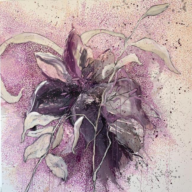 Lilis morado
