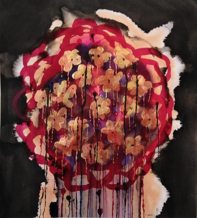 Un llanto muy fino - Leticia Carski