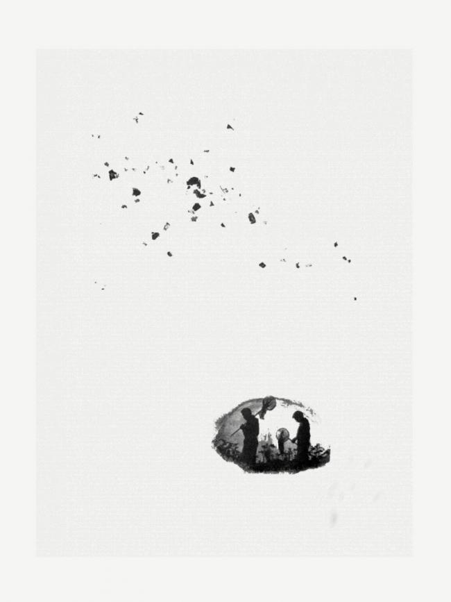 PATRIC BOLLIU - Atrapando Mariposas PI