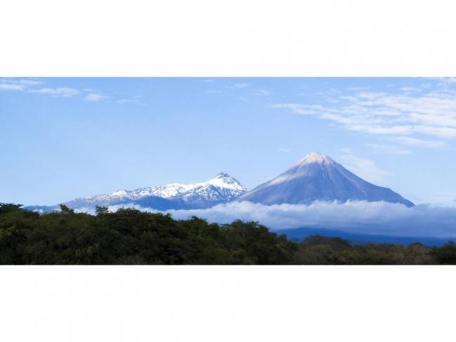 Volcanes II. Precio según soporte y medidas