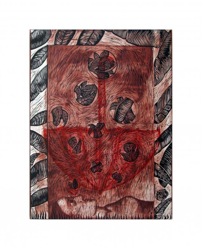 HORTENSIA AGUILERA - Que pinte mi calavera el gran José Guadalupe Posada