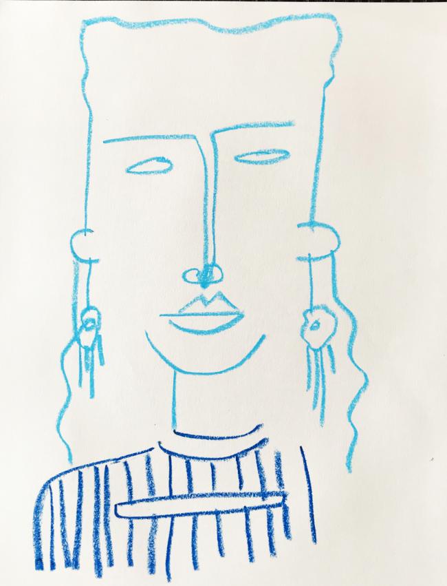 Retrato 20
