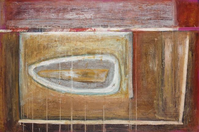 Una reliquia salvada del naufragio - Claudia Perenzalez