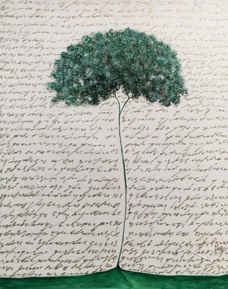 Pensamientos de un árbol
