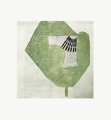 Flor 1 - Miguel Castro Leñero