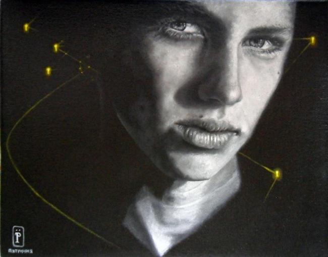 Luz interior - Patricia Sánchez Saiffe