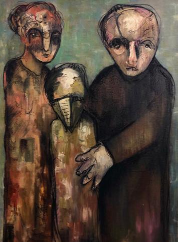 Benjamín - Ricardo Sanabria