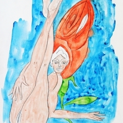 La yogui