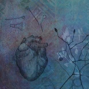 Corazón Martillo