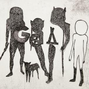 Alejandro Fournier-God 4/24