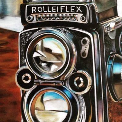 Rolleiflex III